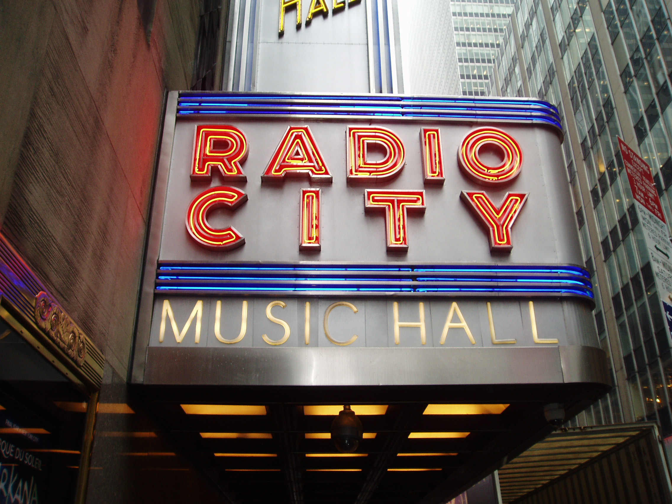 Radio City Music Hall will have six (6) alternative format performances for the run of the Christmas Spectacular at Radio City Music Hall. These performances consist of sign language interpreted and open-captioned performances for the deaf and hard of hearing, as well as audio description performances for the blind and visually impaired.*.